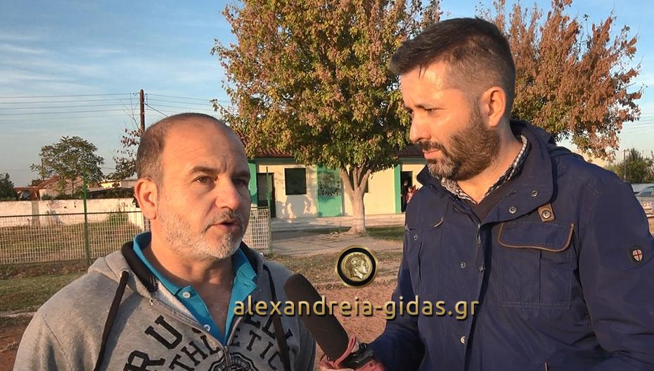 Τέλος ο Αδαλόγλου από την ομάδα της Μελίκης – ένας γνώριμος από παλιά είναι ο νέος προπονητής