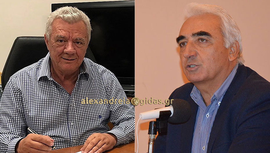 Συνεχίζεται δυνατά η κόντρα: Ο Χαλκίδης υποστηρικτής των ΑΝΕΛ λέει ο Γκυρίνης (βίντεο)
