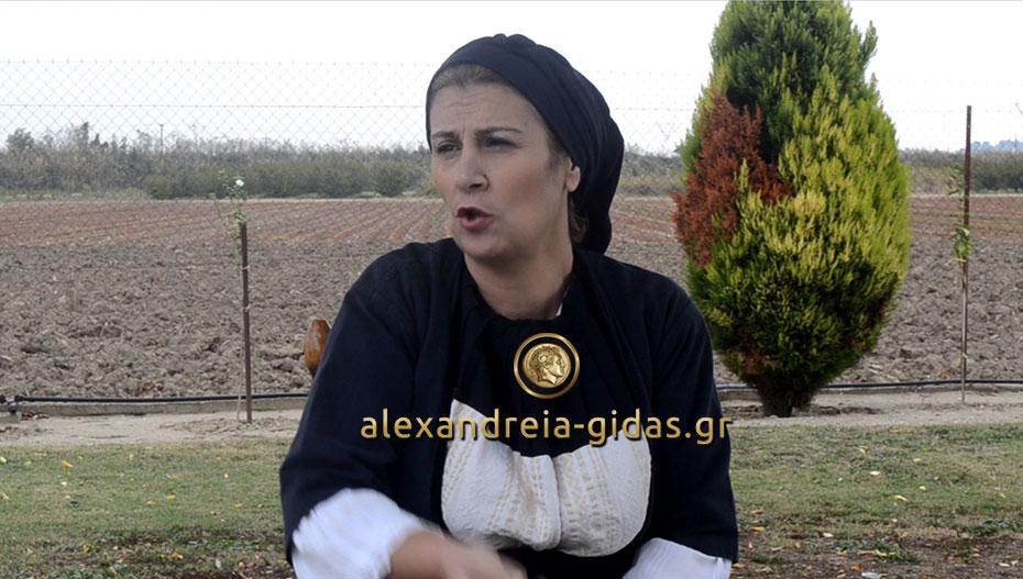 Νέο επεισόδιο με τη Λισσάβω από το Ρουμλούκι – γελάστε ελεύθερα! (βίντεο)