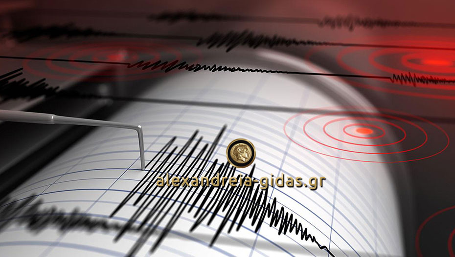 Πριν λίγο: Σεισμός αισθητός στην Αλεξάνδρεια