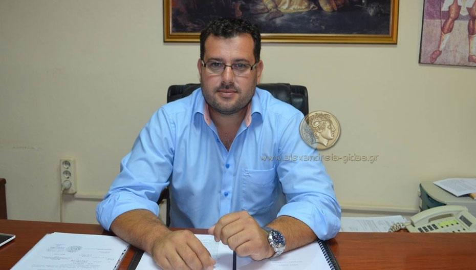 Στην Ισπανία για αναζήτηση ημερομηνίας ανακοίνωσης ψηφοδελτίου ο Κώστας Ναλμπάντης;