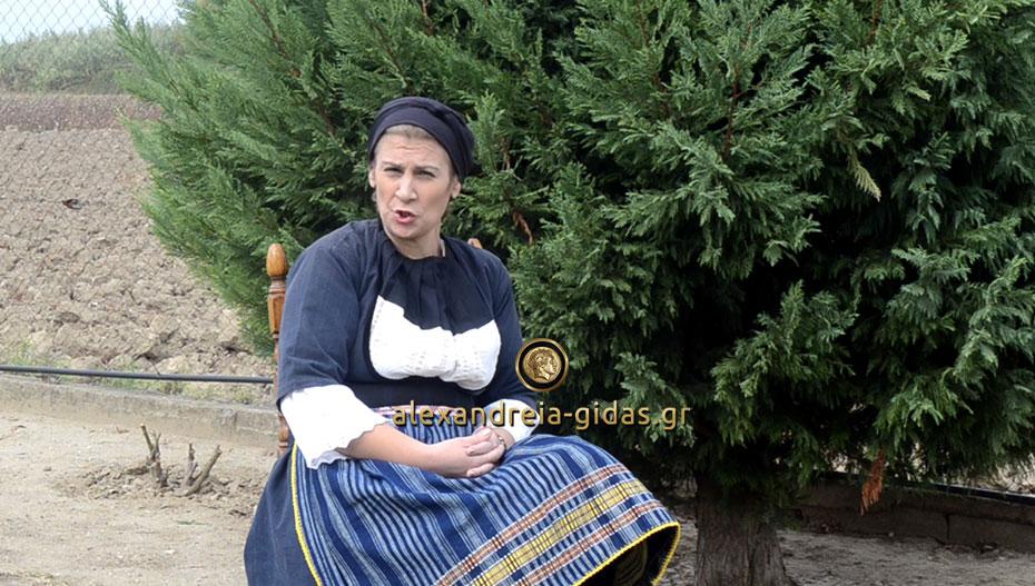 Το νέο επεισόδιο της Λισσάβως από το Ρουμλούκι αφιερωμένο στις γυναίκες! (βίντεο)
