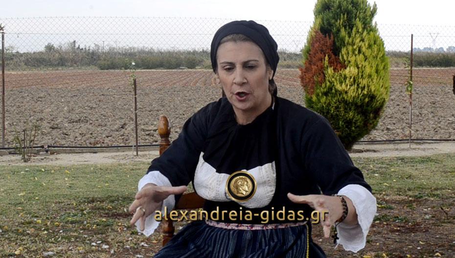 Το νέο επεισόδιο με τη Λισσάβω από το Ρουμλούκι – η μαγειρική σε πρώτο πλάνο! (βίντεο)