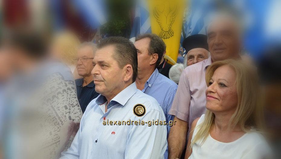 Νίκη Καρατζιούλα: «Η Μακεδονία μας χρειάζεται, ας κάνουμε το χρέος μας»
