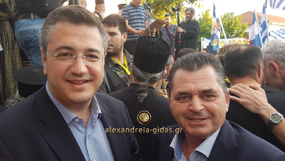 Στην Ημαθία η επόμενη συνεδρίαση του Περιφερειακού Συμβουλίου Κεντρικής Μακεδονίας