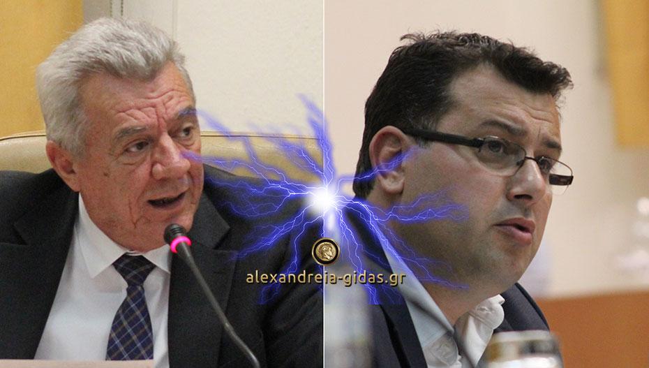 Επίθεση Γκυρίνη σε Ναλμπάντη: «Τελικά ο κ. Ναλμπάντης είναι ο εκλεκτός του ΣΥΡΙΖΑ; (ανακοίνωση)»