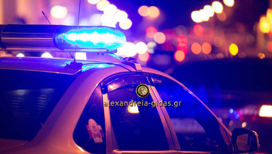 Παραβίασαν 5 σπίτια σε περιοχές της Ημαθίας κλέβοντας χρήματα και κοσμήματα