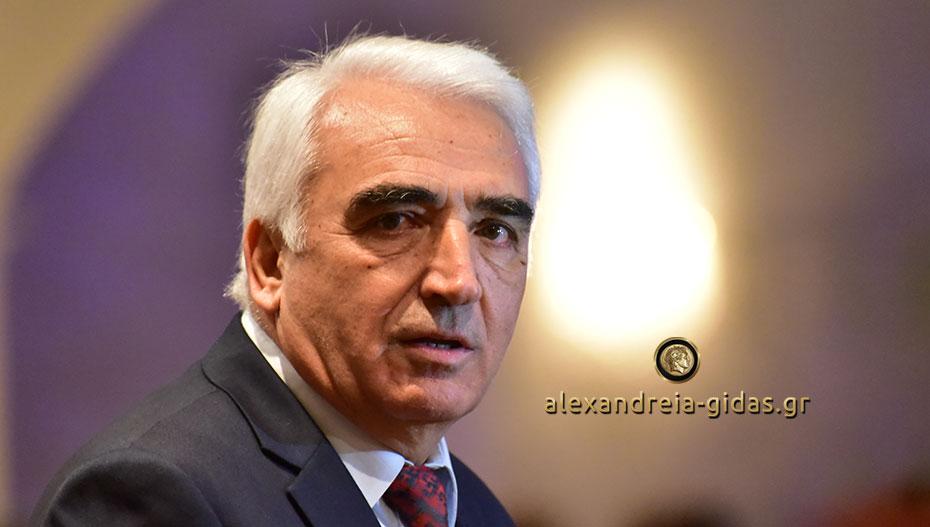 Μιχάλης Χαλκίδης: Εργασιακός μεσαίωνας στον δήμο Αλεξάνδρειας; Θα παρέμβει εισαγγελέας;