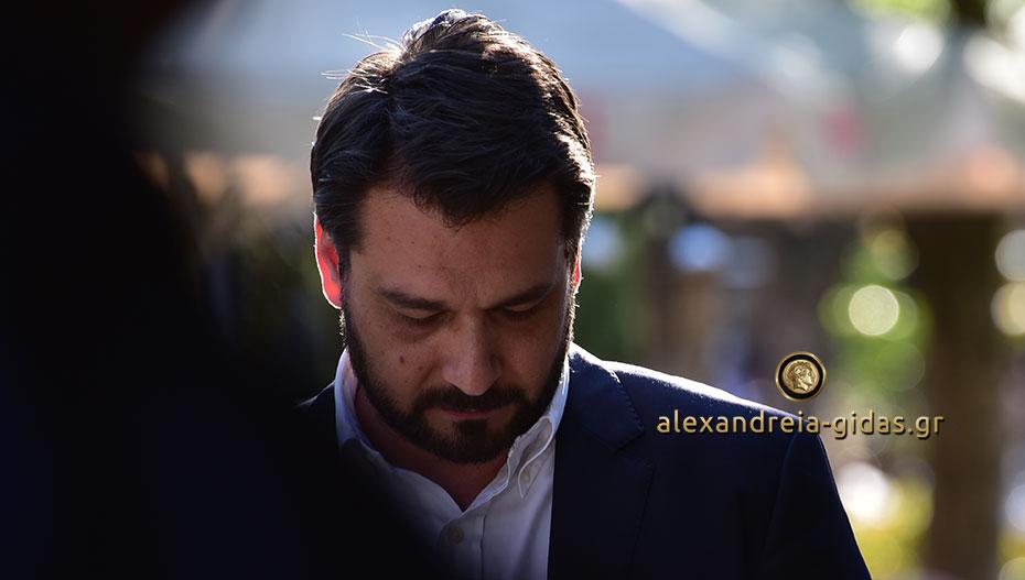 Το μήνυμα του Τάσου Μπαρτζώκαγια την Ημέρα Μνήμης της Γενοκτονίας των Ελλήνων του Πόντου