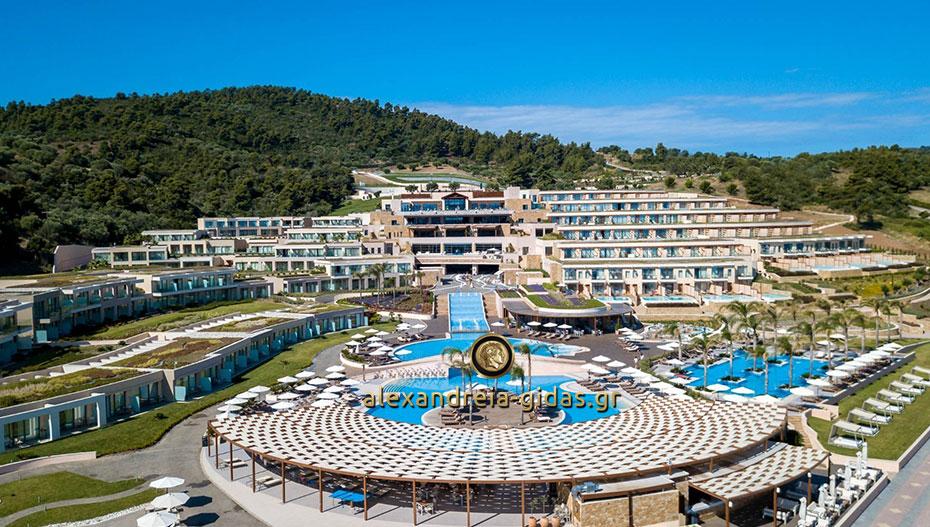 Θέσεις εργασίας στο γνωστό ξενοδοχείο MIRAGGIO στη Χαλκιδική – ο Γεν. Διευθυντής από την Αλεξάνδρεια