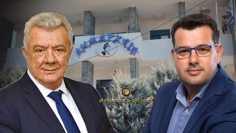 Έγινε η επανακαταμέτρηση των ψηφοδελτίων στο Πρωτοδικείο Βέροιας – τι έδειξε το αποτέλεσμα