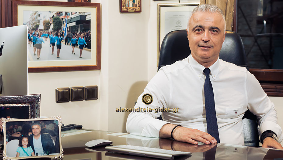 Λάζαρος Τσαβδαρίδης: «Ένας χρόνος μετά την υπογραφή της επαίσχυντης Συμφωνίας των Πρεσπών»
