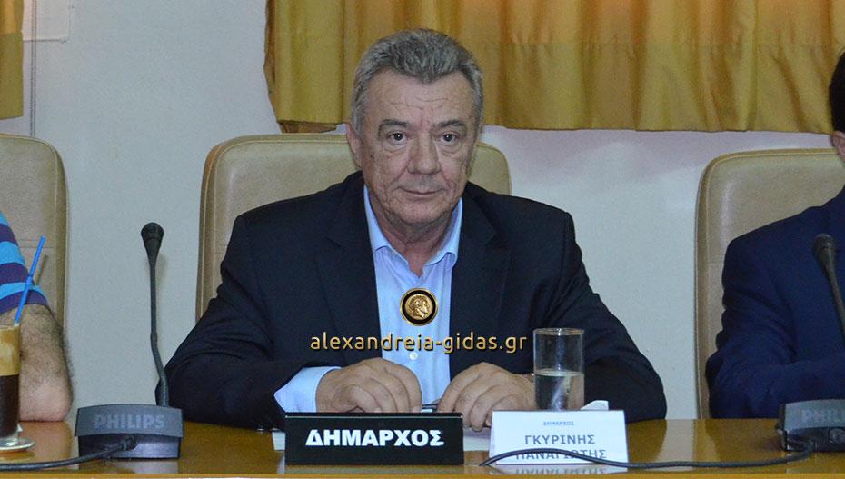 Την Κυριακή 25 Αυγούστου ορκίζεται ο δήμαρχος και το νέο δημοτικό συμβούλιο Αλεξάνδρειας
