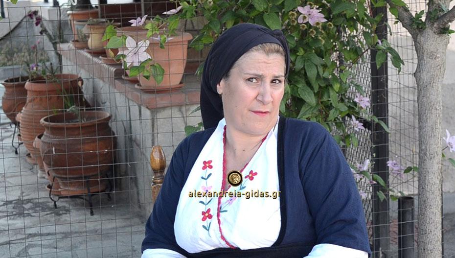 Με θέμα τα χωριά το νέο επεισόδιο της Λισσάβως από το Ρουμλούκι – δείτε! (βίντεο)