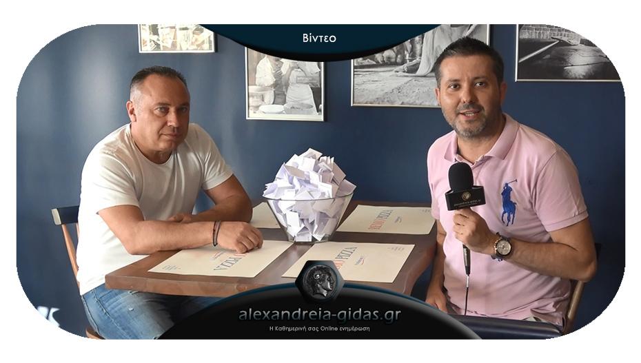 Ποιος κέρδισε το γεύμα από τη REMO PIZZA και το δώρο του Κώστα Πετράκη!
