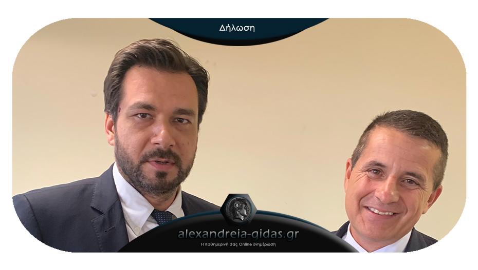 Μπαρτζώκας: «Ήρθε η στιγμή να δώσουμε στους παραγωγούς τον πρωταγωνιστικό ρόλο»