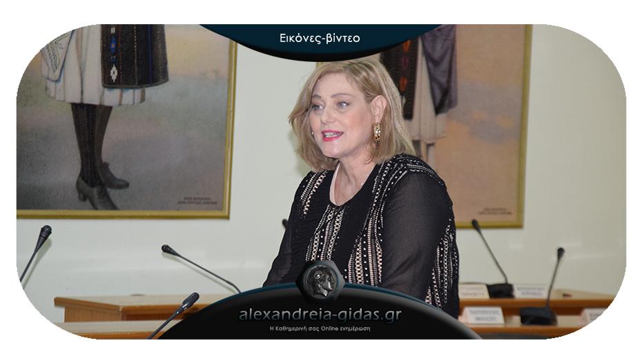 Πραγματοποιήθηκε η πρώτη συνάντηση του Κοινωνικού Πανεπιστημίου στην Αλεξάνδρεια
