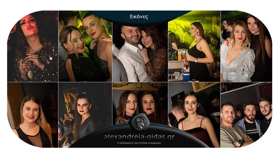ANGELS Club στη Μελίκη: Βούλιαξε στις γιορτές και σας υποδέχεται απόψε!
