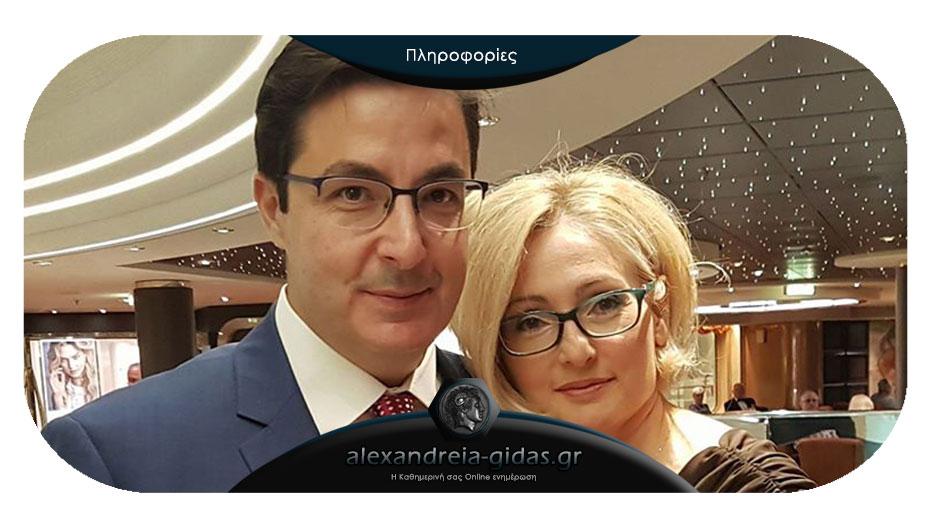 Ενημερωτική εκδήλωση στην Κοινότητα Κλειδίου – ομιλητές ο Νίκος Μπρουσκέλης και η Βάνα Δημητριάδου