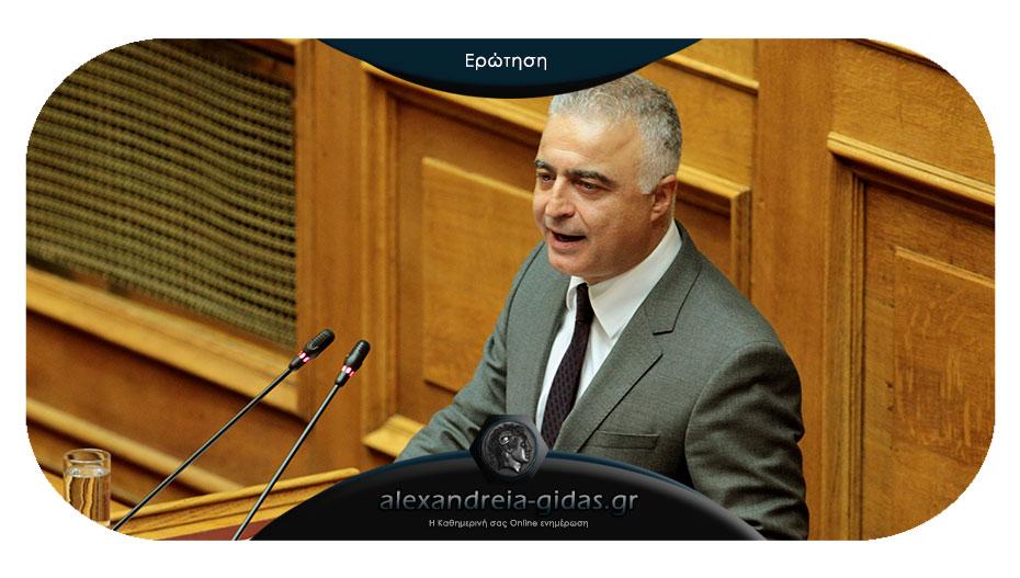 Λ. Τσαβδαρίδης: «Αδικία ασθενών με σπάνια νοσήματα για αντιμετώπιση της ασθένειας στο εξωτερικό»