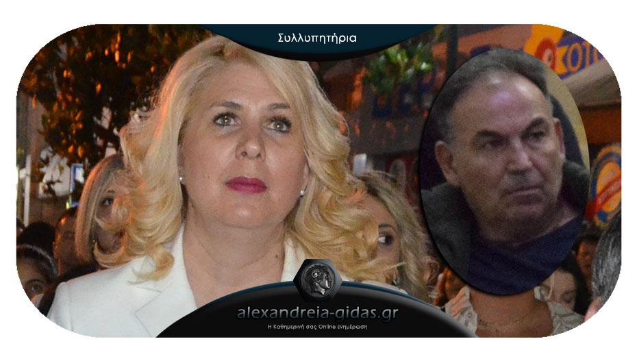 «Έφυγε» από τη ζωή ο Κώστας Ζωίδης, σύζυγος της Όλγας Μοσχοπούλου