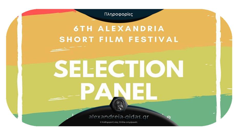 Ζητούνται εθελοντές για αξιολόγηση ταινιών στο 6ο Φεστιβάλ Ταινιών Μικρού Μήκους Αλεξάνδρειας