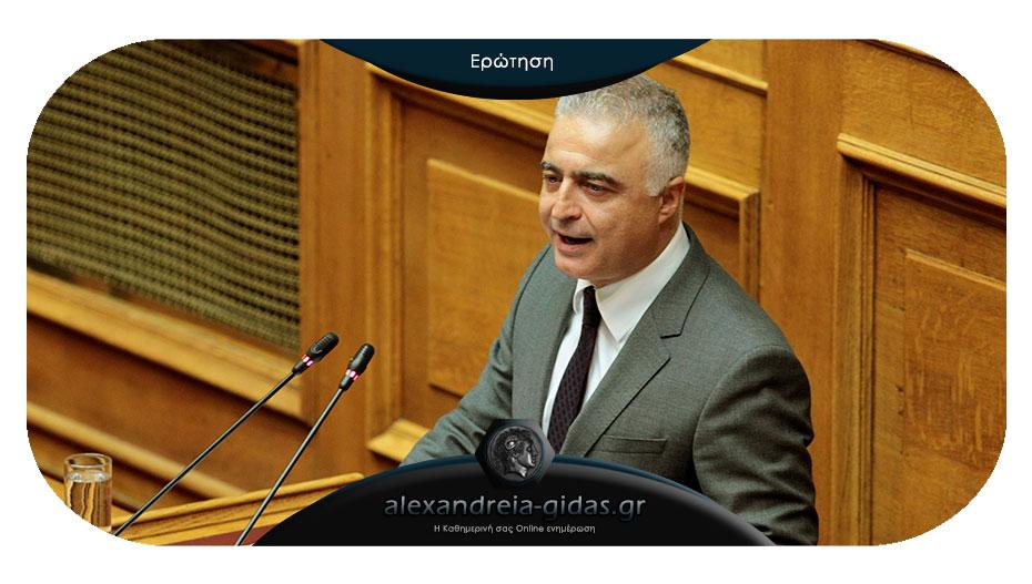 Οι προτάσεις του Οδοντιατρικού Συλλόγου Ημαθίας εν μέσω πανδημίας μέσω Τσαβδαρίδη στη Βουλή