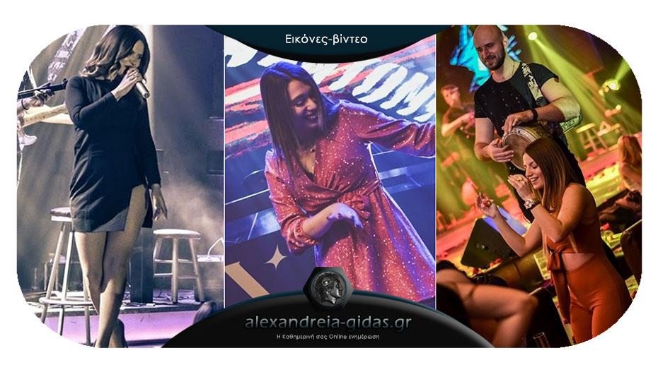Παρασκευή και Σάββατο στο VOICE Live Clubbing στη Βέροια – χαμός!