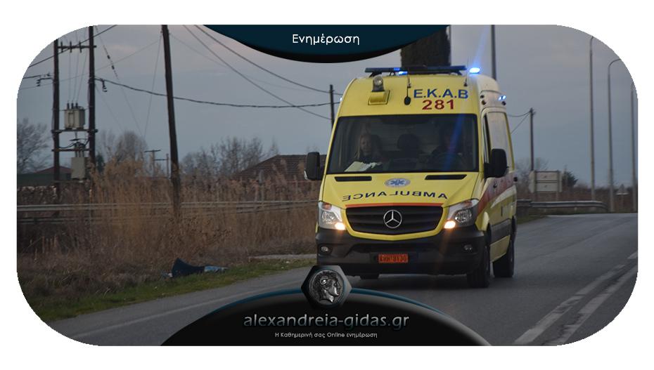 Η ανακοίνωση της αστυνομίας για το τροχαίο δυστύχημα στoν Κορινό