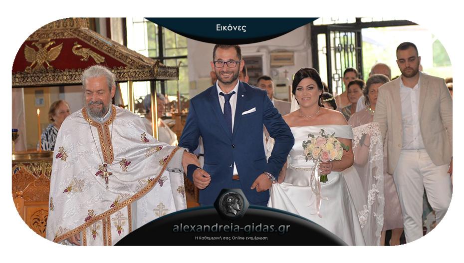 Ο γάμος του Ανανία και της Σταματίας στο Πλατύ – να ζήσετε!
