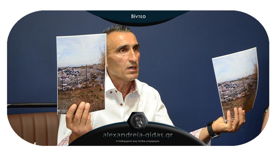 Τι είπε ο Θέμης Σιδηρόπουλος για τον Συμπαραστάτη του Δημότη και για το αν θα είναι υποψήφιος δήμαρχος