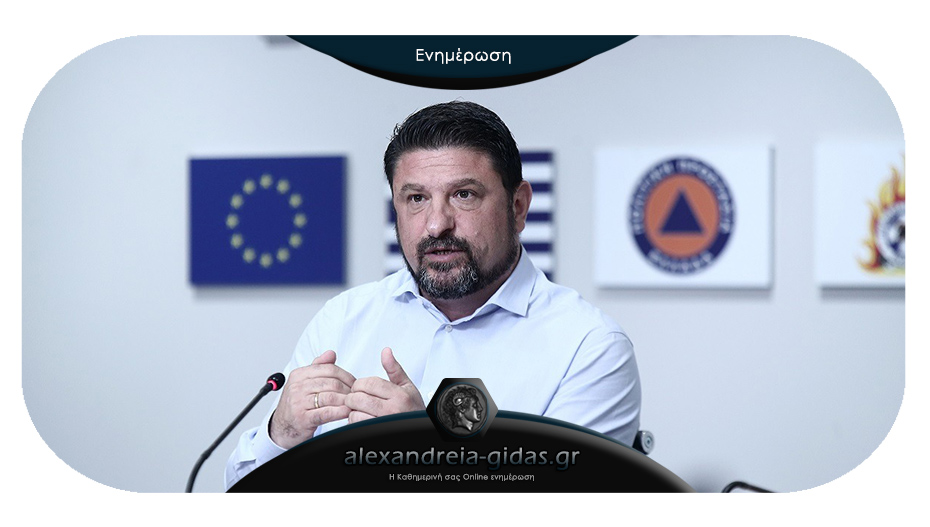 Τέλος σε λιτανείες και πανηγύρια – συναγερμός στη Βόρεια Ελλάδα