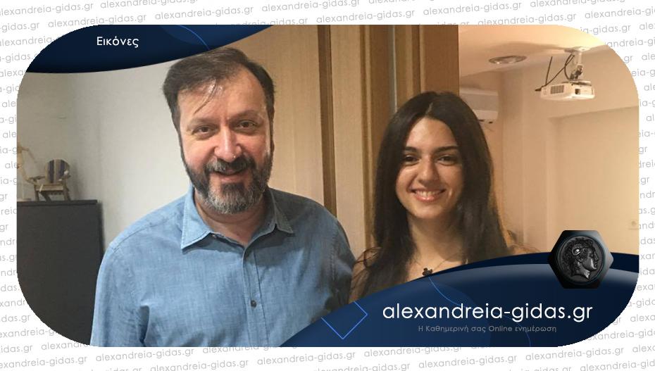 Πρωτιές στις πανελλαδικές για την Αλεξάνδρεια και το ΑΡΙΣΤΟΤΕΛΕΙΟ του Νίκου Ρουσάκη!