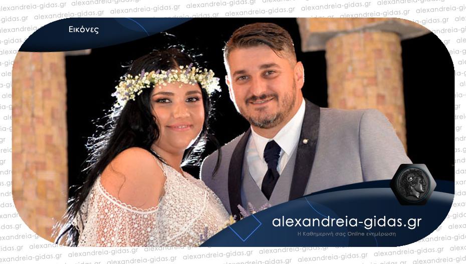 Παντρεύτηκαν ο Μόσχος και η Αθανασία – να ζήσετε!