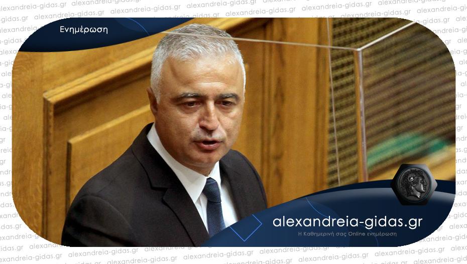 Τσαβδαρίδης: Ανάγκη νέας παράτασης για την τακτοποίηση αυθαίρετων κατασκευών
