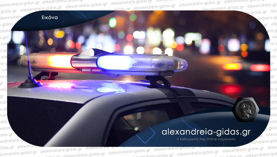 Τον εντόπισαν οι αστυνομικοί της Ημαθίας στη Θεσσαλονίκη – έκρυβε κοκαΐνη σε συσκευασίες ρυζιού!