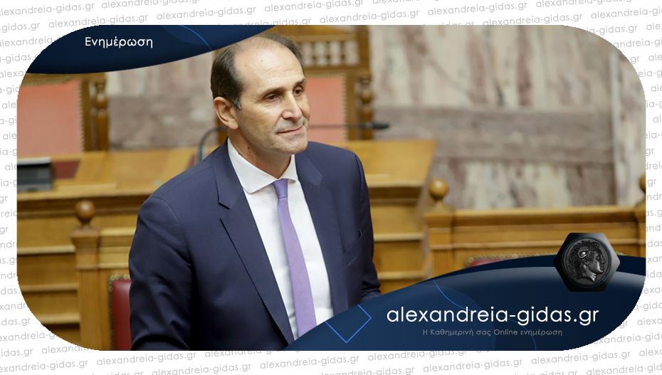 Συνέντευξη Απ. Βεσυρόπουλου στο Capital: «Μελετάμε μείωση των φορολογικών συντελεστών»