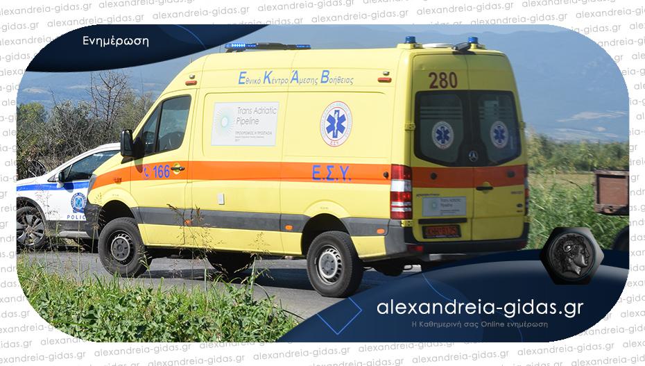Νεκρός εντοπίστηκε 40χρονος άντρας σε πάρκο της Θεσσαλονίκης