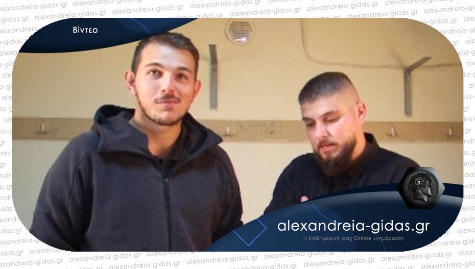Παντόπουλος και Μιχαηλίδης σχολιάζουν το Παλαιοχώρι – Αλεξάνδρεια 1-0