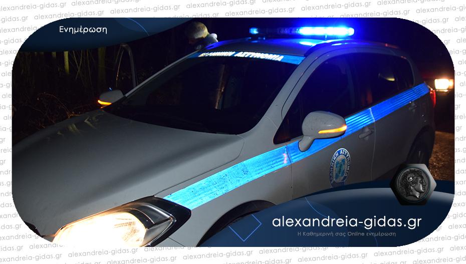 Τραγωδία στο Νησί του δήμου Αλεξάνδρειας: Τραυματίστηκε θανάσιμα 42χρονος άντρας
