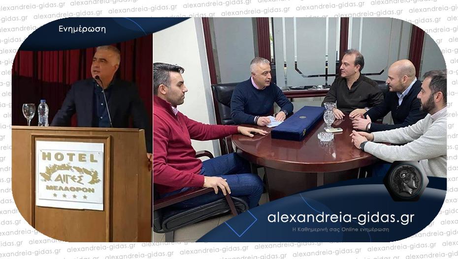 Τσαβδαρίδης: «Έκτακτη οικονομική ενίσχυσης των εργαζομένων Αστυνομικών εν μέσω υγειονομικής κρίσης»