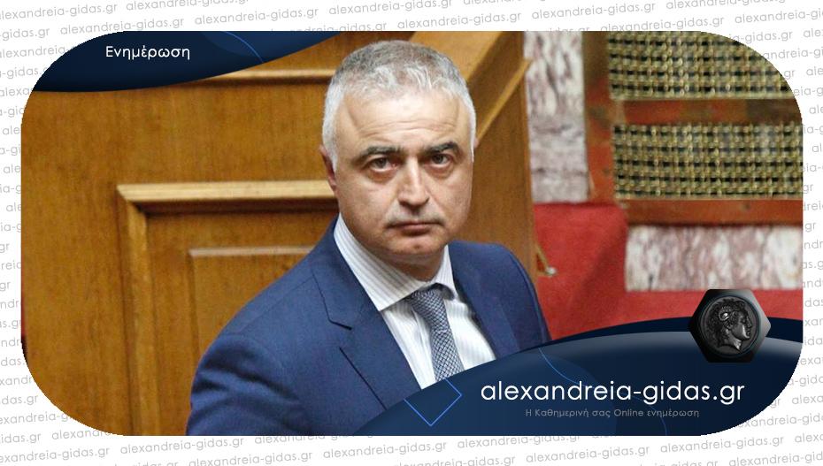 Ο Λ. Τσαβδαρίδης για τη στήριξη των πληγέντων από την πανδημία δικηγόρων της χώρας