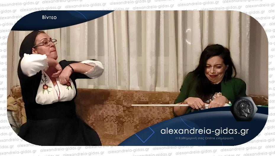 Πολιτικές ανησυχίες στο νέο επεισόδιο με τη Λισσάβω από το Ρουμλούκι