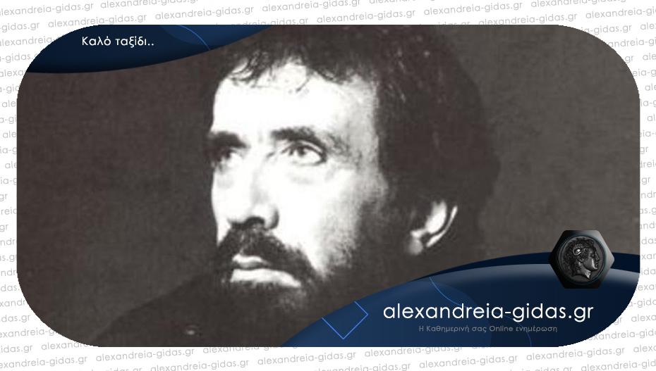 Πέθανε ο γνωστός τραγουδιστής Αντώνης Καλογιάννης