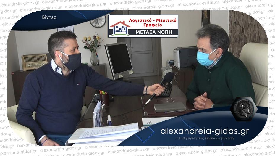 Δεν υπάρχουν σπίτια για ενοίκιο στην Αλεξάνδρεια – τι φταίει;