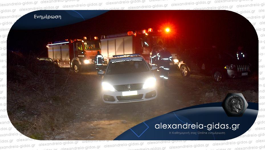 Η ανακοίνωση της αστυνομίας για το θανατηφόρο τροχαίο στη Ραψωμανίκη