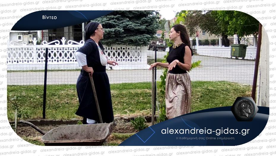 Της…τσάπας στο νέο επεισόδιο με τη Λισσάβω από το Ρουμλούκι!