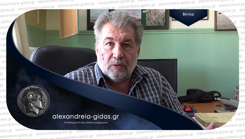 Επιστρέφει η ΙΣΤΟΡΙΟΓΝΩΣΙΑ του Γρηγόρη Γιοβανόπουλου