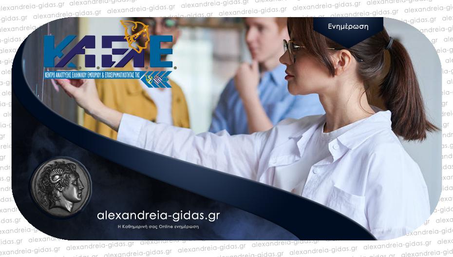 Συγκρότηση μητρώου εκπαιδευτικών για εκμάθηση ελληνικής γλώσσας από το ΚΑΕΛΕ Αλεξάνδρειας