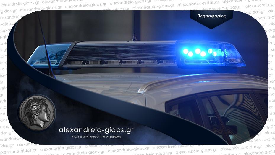 Τροχαίο ατύχημα μπροστά στο Cosmos στη Θεσσαλονίκη – καραμπόλα με 7 αυτοκίνητα